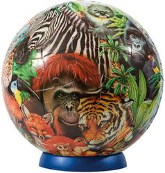 Step Puzzle Животный мир, пазл-шар 27833 SotMarket.ru 550.000