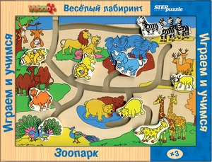 фото Step Puzzle 27709
