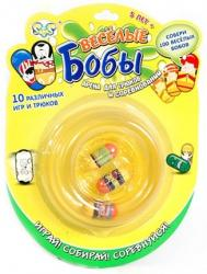 фото S+S Toys Веселые бобы ER80000R