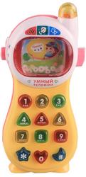 фото Развивающая игрушка Shantou Gepai Умный телефон 94334