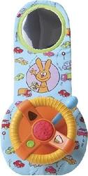 фото Развивающая игрушка TAF TOYS Руль для игры в автомобиле 11135