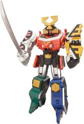 фото Bandai Могучие рейнджеры Мегазорд-трансформер 5 в 1 31576
