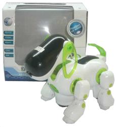 фото Shantou Gepai Робот Собака Шарик 621106