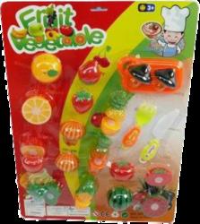 фото Shantou Gepai Набор продуктов 621913