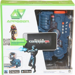 Фото игровой консоли App Gear Elite CommandAR
