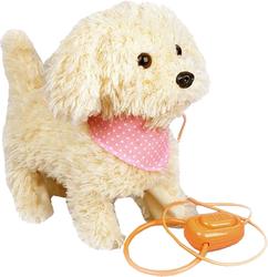 фото Говорящая игрушка Fluffy Family Красотка Лу-Лу 68706