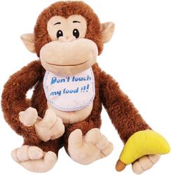фото Говорящая игрушка Fluffy Family Мартышка Мия 68783