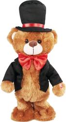 фото Говорящая игрушка Fluffy Family Медведь Джон 68759