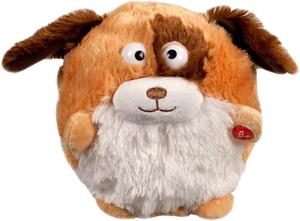 фото Говорящая игрушка Fluffy Family Пес Бублик 68731