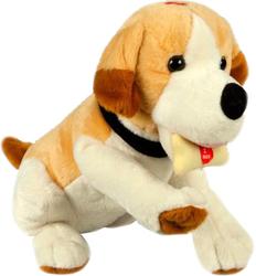 фото Говорящая игрушка Fluffy Family Пес Дружок 68733