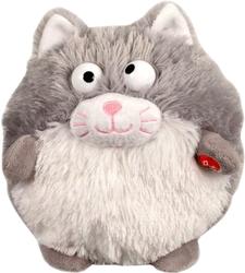 фото Говорящая игрушка Fluffy Family Кот Круглик 19 см 68730
