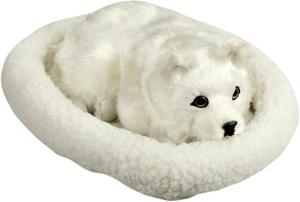фото Говорящая игрушка Fluffy Family Лайка 68753
