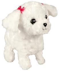 фото Говорящая игрушка Fluffy Family Собачка Ника 68711