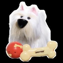 фото Говорящая игрушка IMC Toys Собака Baxter 5709