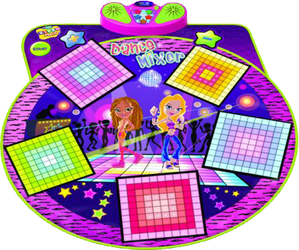 фото Наша игрушка Танцуют все 68603