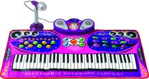 фото Наша игрушка Волшебное пианино 68604