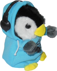 фото Говорящая игрушка Интерактивная игрушка Говорящий пингвин I-005