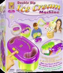 фото Creative Фабрика мороженого 5392