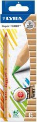 Фото набора карандашей LYRA Super FERBY 3711060