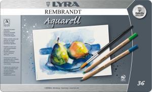 Карандаши LYRA REMBRAND Aquarell 2011360