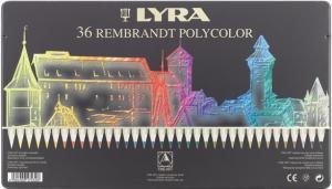 фото Карандаши LYRA REMBRAND Polycolor 2001360