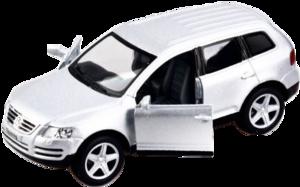 Автомобиль KINSMART Volkswagen Touareg 1:38 KT5078 SotMarket.ru 220.000