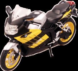 фото Масштабная модель Пламенный мотор BMW K1200S 1:12 87459