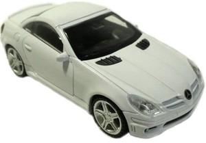фото Масштабная модель Rastar Mercedes-Benz SLK55 AMG 1:43 37200