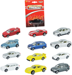 Автомобиль Happy Sun Super Car 1:64 V01012 SotMarket.ru 220.000