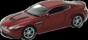 фото Масштабная модель Welly Aston Martin V12 Vantage 1:34-39 43624