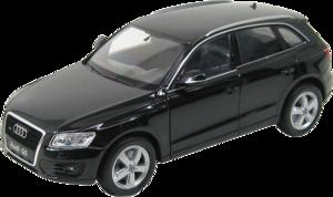 фото Масштабная модель Welly Audi Q5 1:24 22518