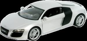 фото Масштабная модель Welly Audi R8 1:34-39 43633