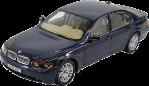 фото Масштабная модель Welly BMW 745i 1:34-39 49763