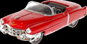 фото Масштабная модель Welly Cadillac Eldorado 1:34-39 42356C