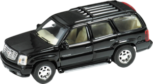 фото Масштабная модель Welly Cadillac Escalade 1:34-39 42315