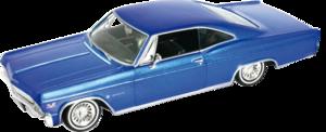фото Масштабная модель Welly Chevrolet Impala SS 396 1:24 22417