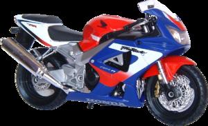 фото Масштабная модель Welly Honda CBR900RR Fireblade 1:18 12164P