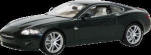 фото Масштабная модель Welly Jaguar XK Coupe 1:24 22470