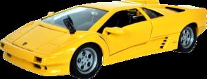 фото Масштабная модель Welly Lamborghini Diablo 1:24 29374