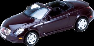 фото Масштабная модель Welly Lexus SC430 1:34-39 42336
