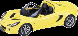 фото Масштабная модель Welly Lotus Elise 111S 1:24 22447