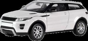 фото Масштабная модель Welly LR Range Rover Evoque 1:24 24021