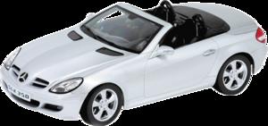 фото Масштабная модель Welly Mercedes-Benz SLK350 1:18 12550MK