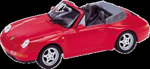 фото Масштабная модель Welly Porsche 911 1:24 29375C
