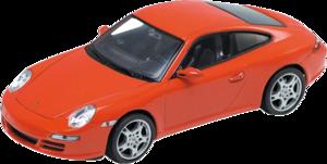 фото Масштабная модель Welly Porsche 911 Carrera S 1:24 22477KB