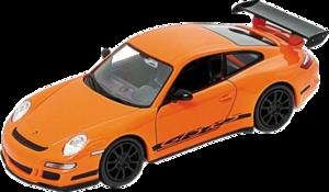 фото Масштабная модель Welly Porsche GT3 RS 1:34-39 42397