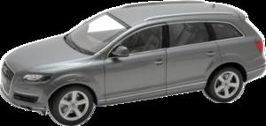 фото Масштабная модель Welly Audi Q7 1:18 18032