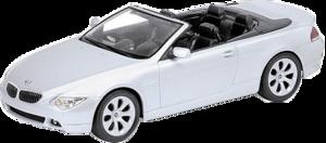 фото Масштабная модель Welly BMW 654CI 1:18 12547