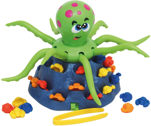 фото Ravensburger Jolly Octopus 220748