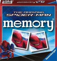 фото Ravensburger Мемори Человек-паук 22190